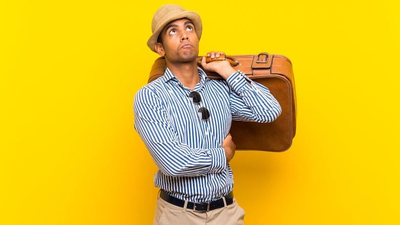 Reis zelf annuleren bij geel reisadvies: welke kosten maak je?