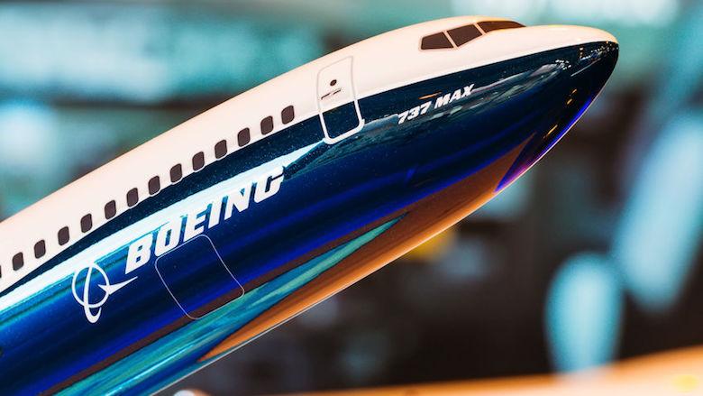 Boeing: Test met nieuwe software 737 is geslaagd