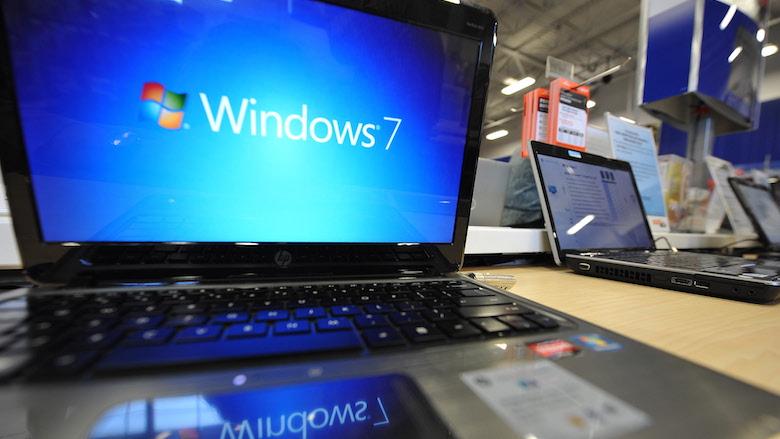 Updates voor Windows 7 stoppen: wat moet ik doen? - Radar