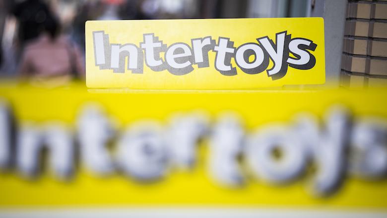 Intertoys doet XXL-winkels in de verkoop