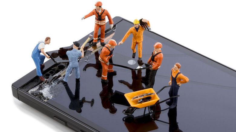 Wanneer heb je recht op garantie op je smartphone?