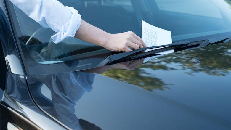 Termijnbetaling vaker gebruikt voor verkeersboetes