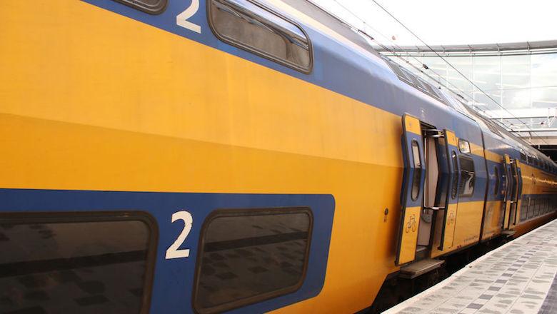 Weinig veranderingen in nieuw spoorboekje