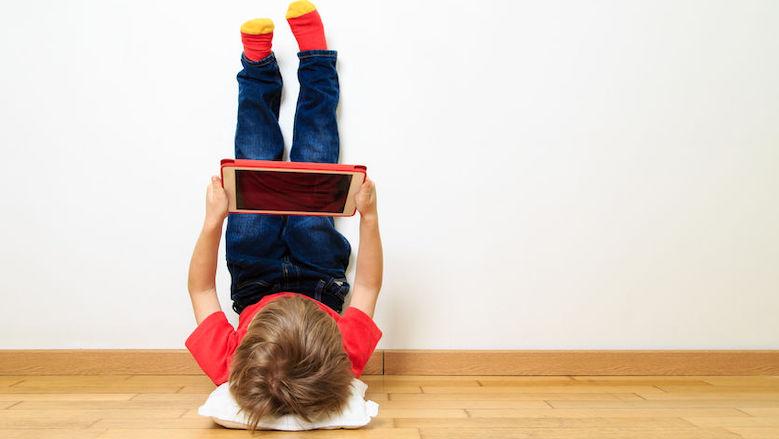 Hoe maak je je laptop, tv en YouTube kidsproof?