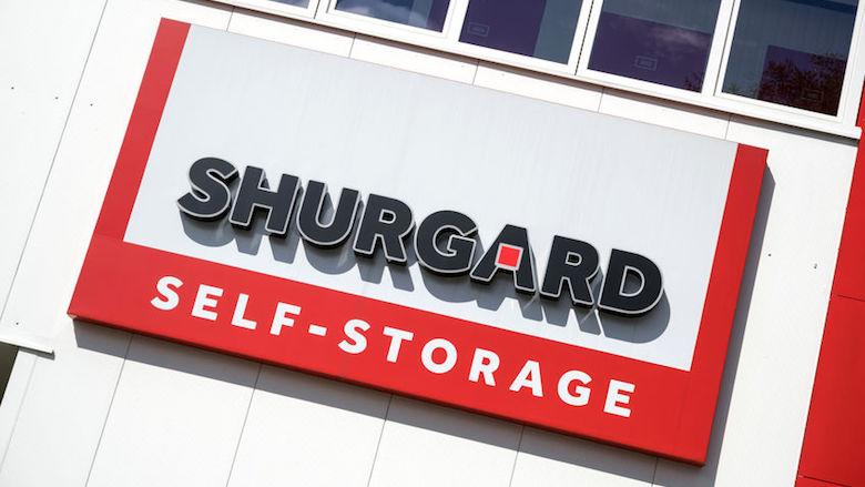 Opslagbedrijf laat mensen niet bij hun spullen na grote brand - Reactie Shurgard