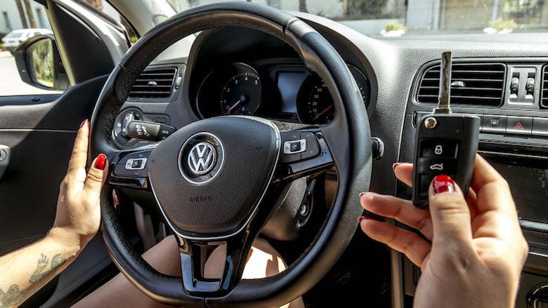 Kwetsbaarheden gevonden in infotainmentsysteem VW Polo