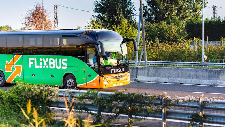 Flixbussen gaan weer rijden