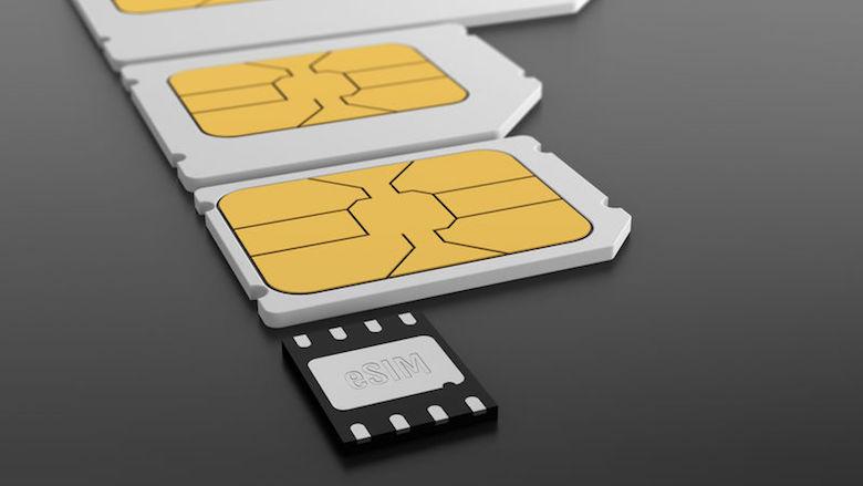Elektronische simkaart nu ook beschikbaar bij Vodafone
