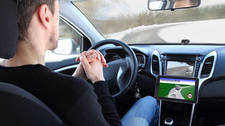 Zelfrijdende auto's: wat is er nu al mogelijk?