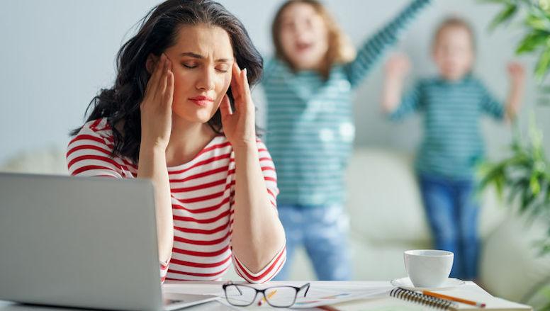 FNV: meer steun voor werkende ouders met kinderen die thuiszitten