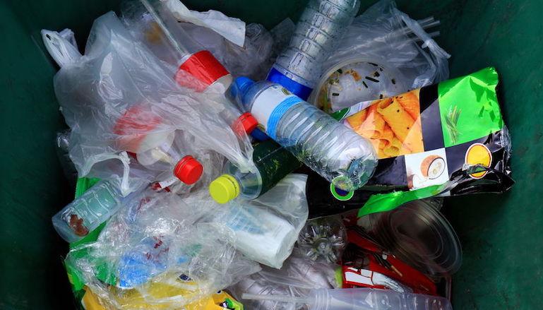 Zit je afvalcontainer snel vol? Zo produceer je minder afval