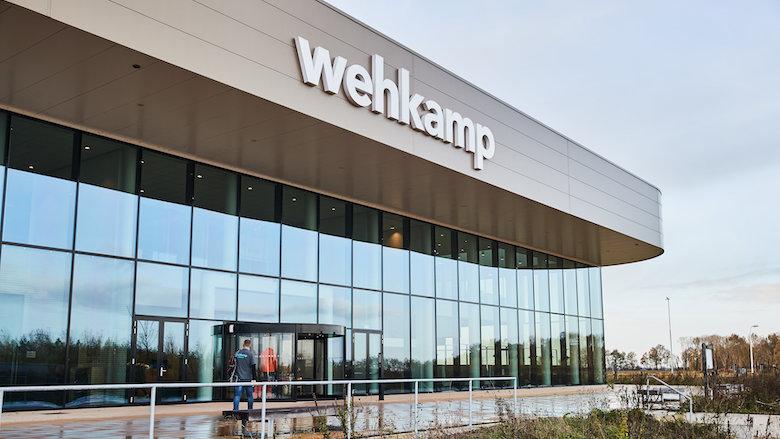 Langere levertijden voor grote artikelen Wehkamp