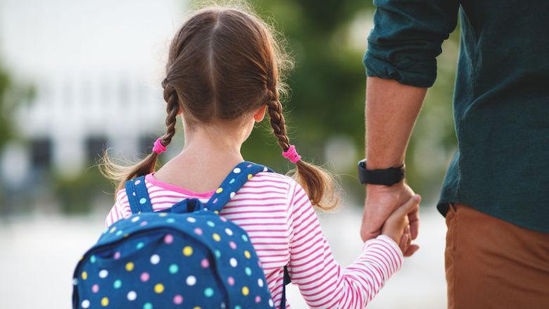 'Halve dag school brengt werkende ouders in de problemen'