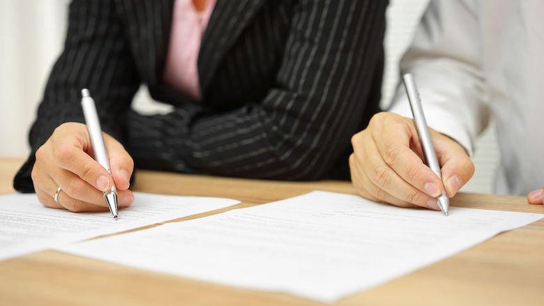 Wet pensioenverdeling bij scheiding gaat pas in 2022 in