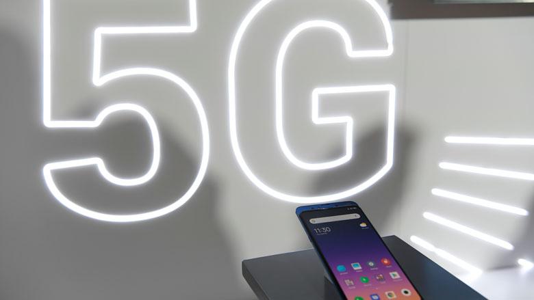 'Kabinet wil evenwichtige verdeling van frequenties bij 5G-veilingen'