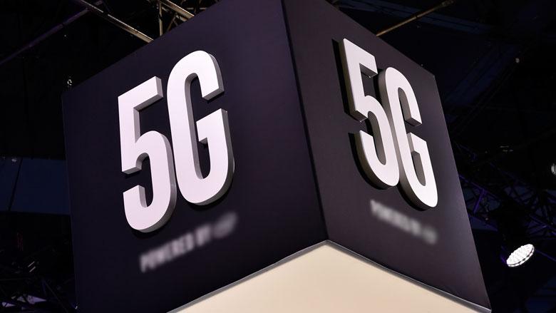 Amsterdam niet tevreden over beleid uitrol 5G-internet