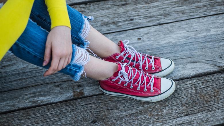 Zaterdag in Radar Radio: Wat zijn de regels voor speciale kinderschoenen?