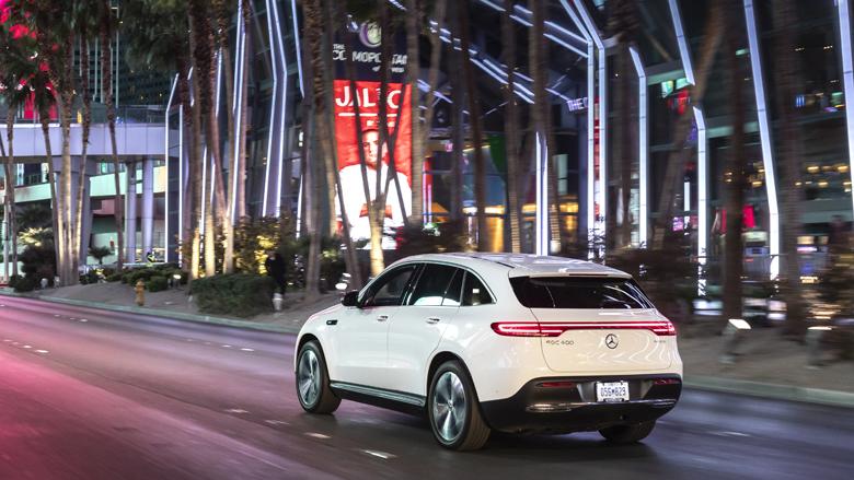 Deze 3 Elektrische Auto S Kan Je Nu Of Binnenkort Kopen Radar Het Consumentenprogramma Van Avrotros