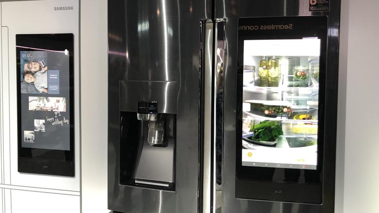 Slimme koelkast: kan je voedselverspilling tegengaan en energie besparen?