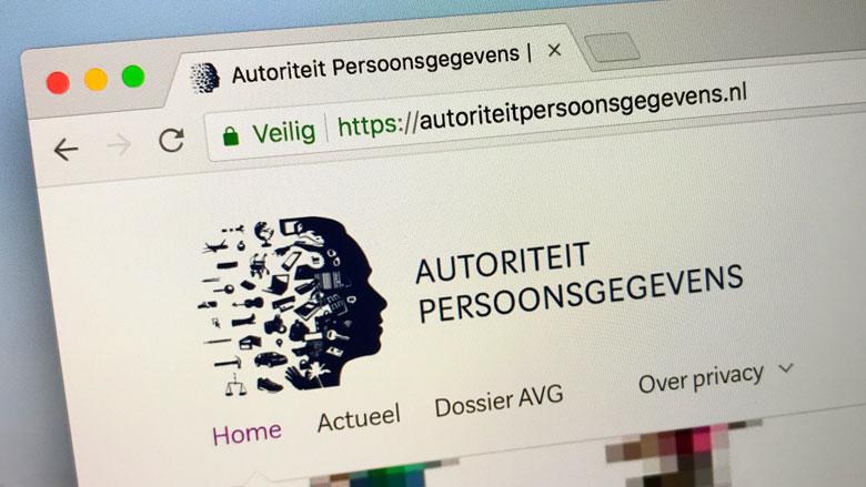 Autoriteit Persoonsgegevens toetst potentiële corona-apps