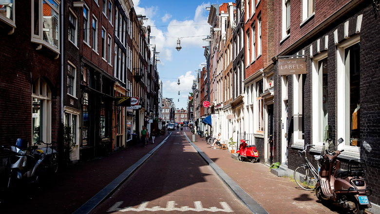 'Veel illegale onderhuur op Amsterdamse woningmarkt'