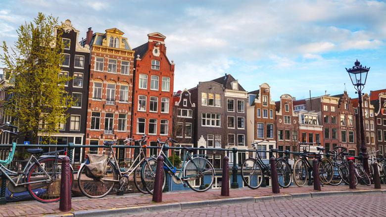 Toename aantal meldingen over woonfraude in Amsterdam