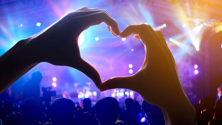 Steun de culturele sector: 'Bewaar je ticket, geniet later'
