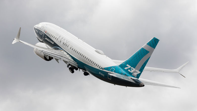 Meer problemen voor 737 MAX: bekabeling blijkt niet op orde