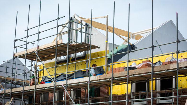 Verlaging maximumsnelheid leidt nog niet tot meer huizenbouw