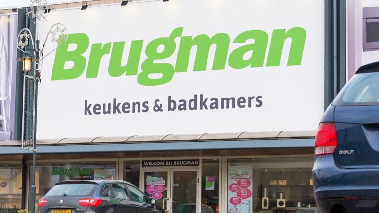 Verkoper Brugman beveelt aannemer aan die geen keukens kan plaatsen