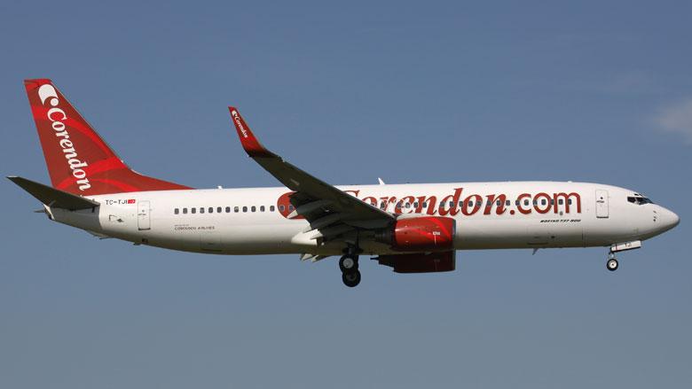 Corendon biedt vanaf 10 juli weer vluchten naar Turkije aan
