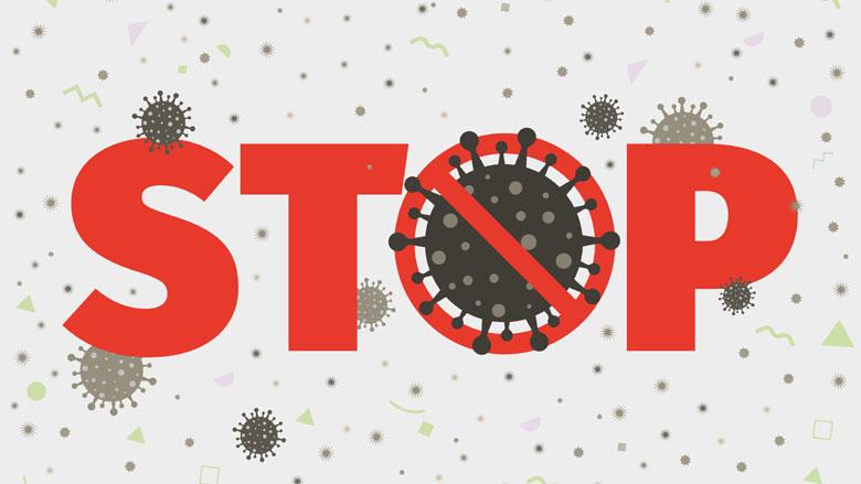 Laaggeletterden krijgen de maatregelen tegen coronavirus op een speciale website uitgelegd