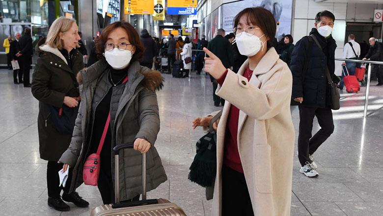 ANVR adviseert een maand niet naar China te reizen