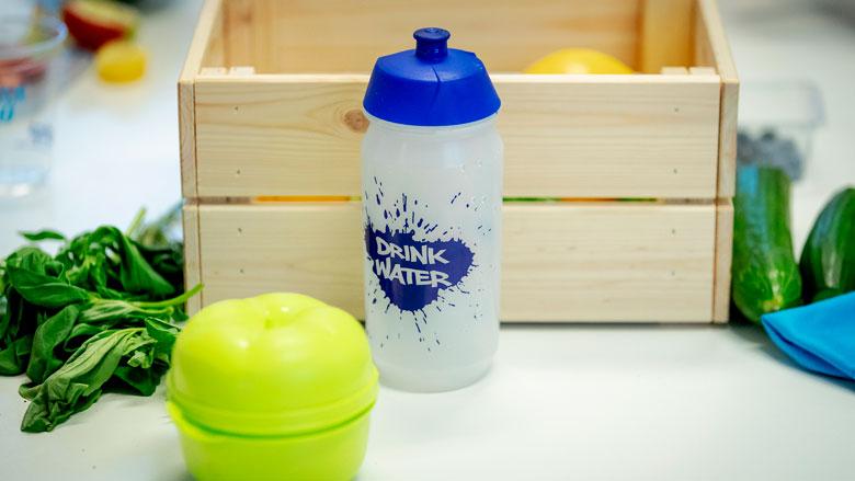 Geen zoete drankjes voor scholieren op kraanwaterdag