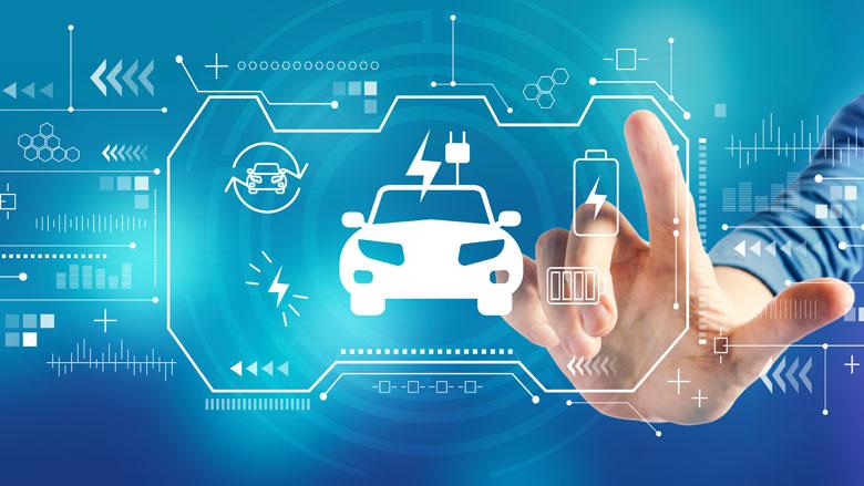 Zo kun je binnenkort geld verdienen met jouw elektrische auto