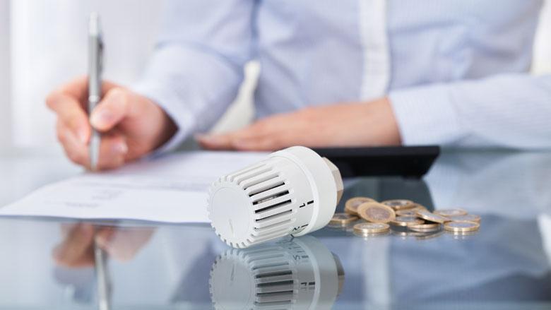'Energierekening valt dit jaar waarschijnlijk lager uit'