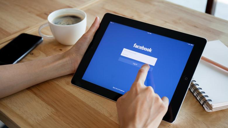 Facebook voor rechter gesleept door Consumentenbond om delen privédata