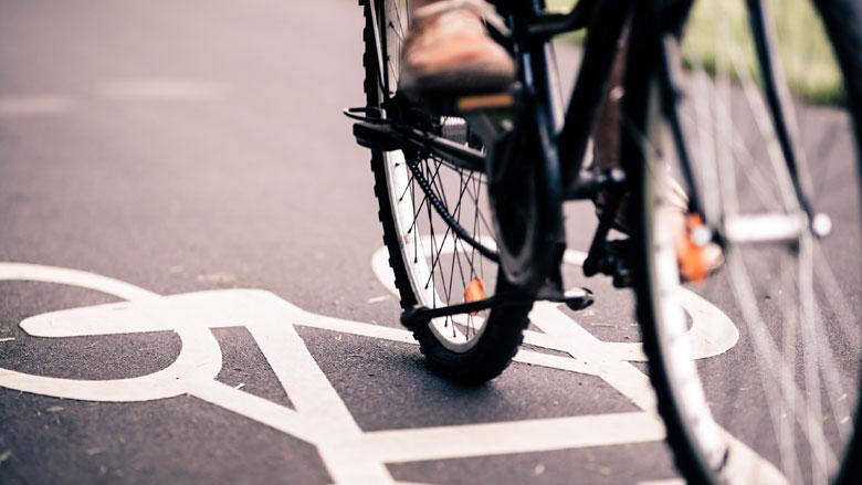Is fietsen wel verantwoord in coronatijd?