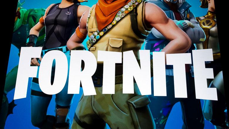 Fortnite is terug met Chapter 2-update