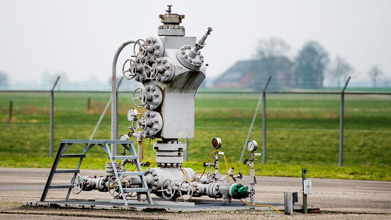 NAM dreigde gaskraan Groningen voortijdig dicht te draaien