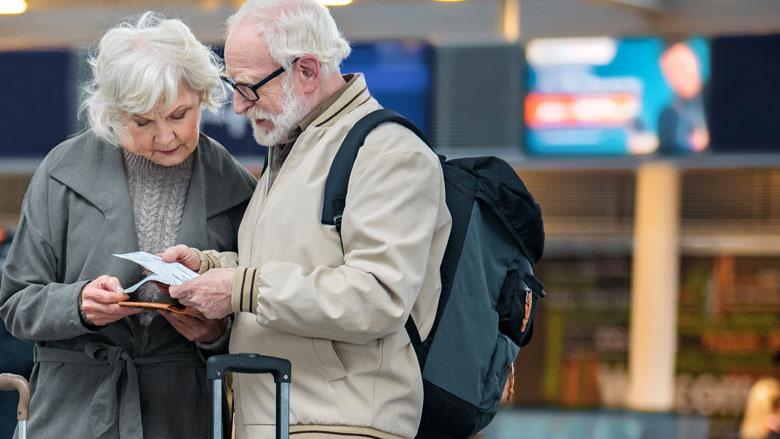 Overheidswebsite voor gestrande reizigers wordt afgesloten