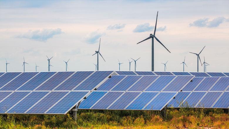'Aanbod groene stroom nauwelijks toegenomen'