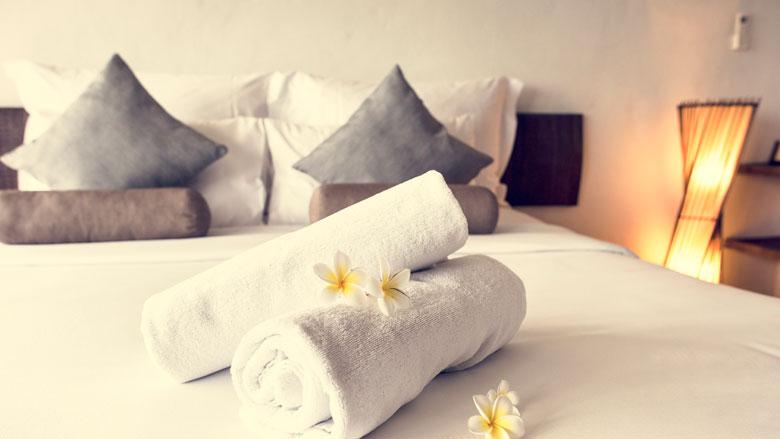 Dit zijn je rechten wanneer je een hotelovernachting is geannuleerd bij Booking.com en Expedia