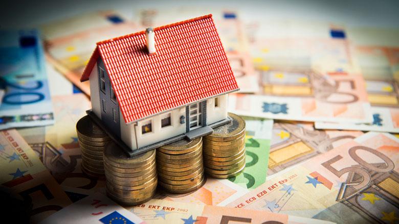 Hypotheekrente gedaald na maanden van stijgingen