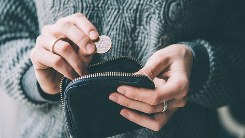 Gunstige cijfers voor lonen en consumentenprijzen in 2020