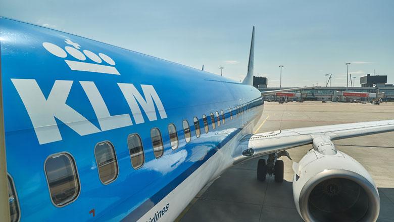 Coronavouchers KLM worden 15 procent meer waard dan oorspronkelijke prijs