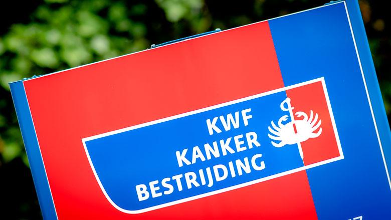 KWF investeert 25,5 miljoen euro in kankeronderzoek