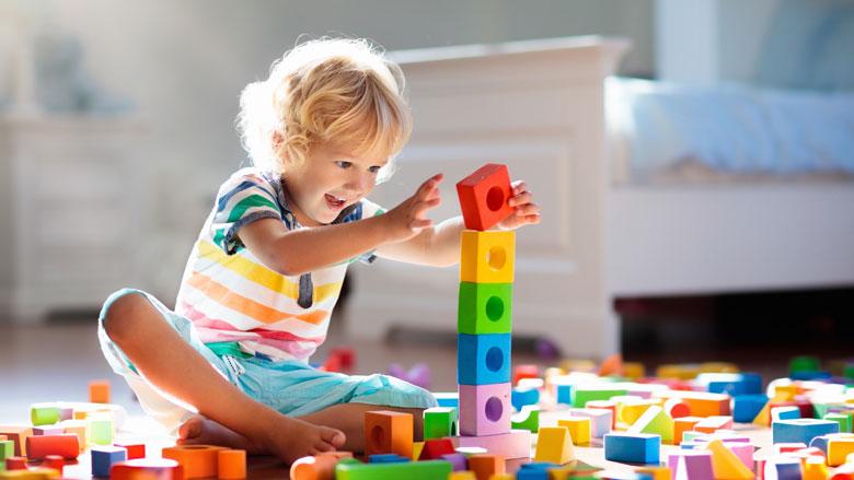 'Ouders krijgen gemiddeld 500 euro terug van kinderopvang'