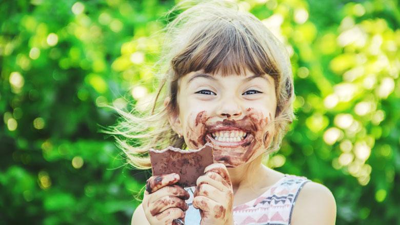 Unilever richt geen reclames meer op jonge kinderen