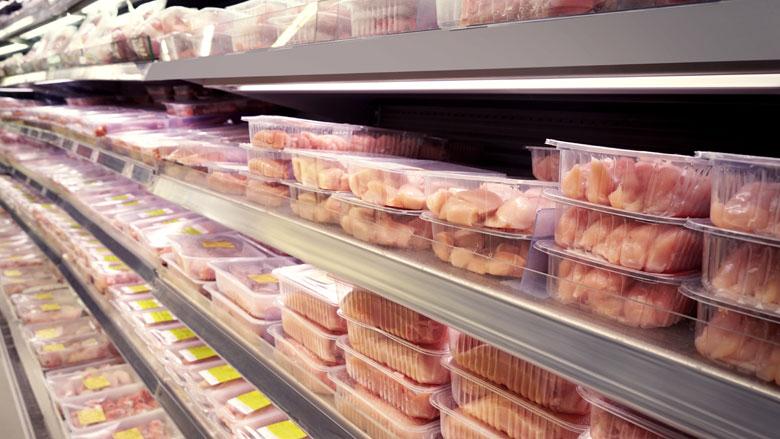 Keurmerkloze kipvleeswaren niet meer in schappen supers